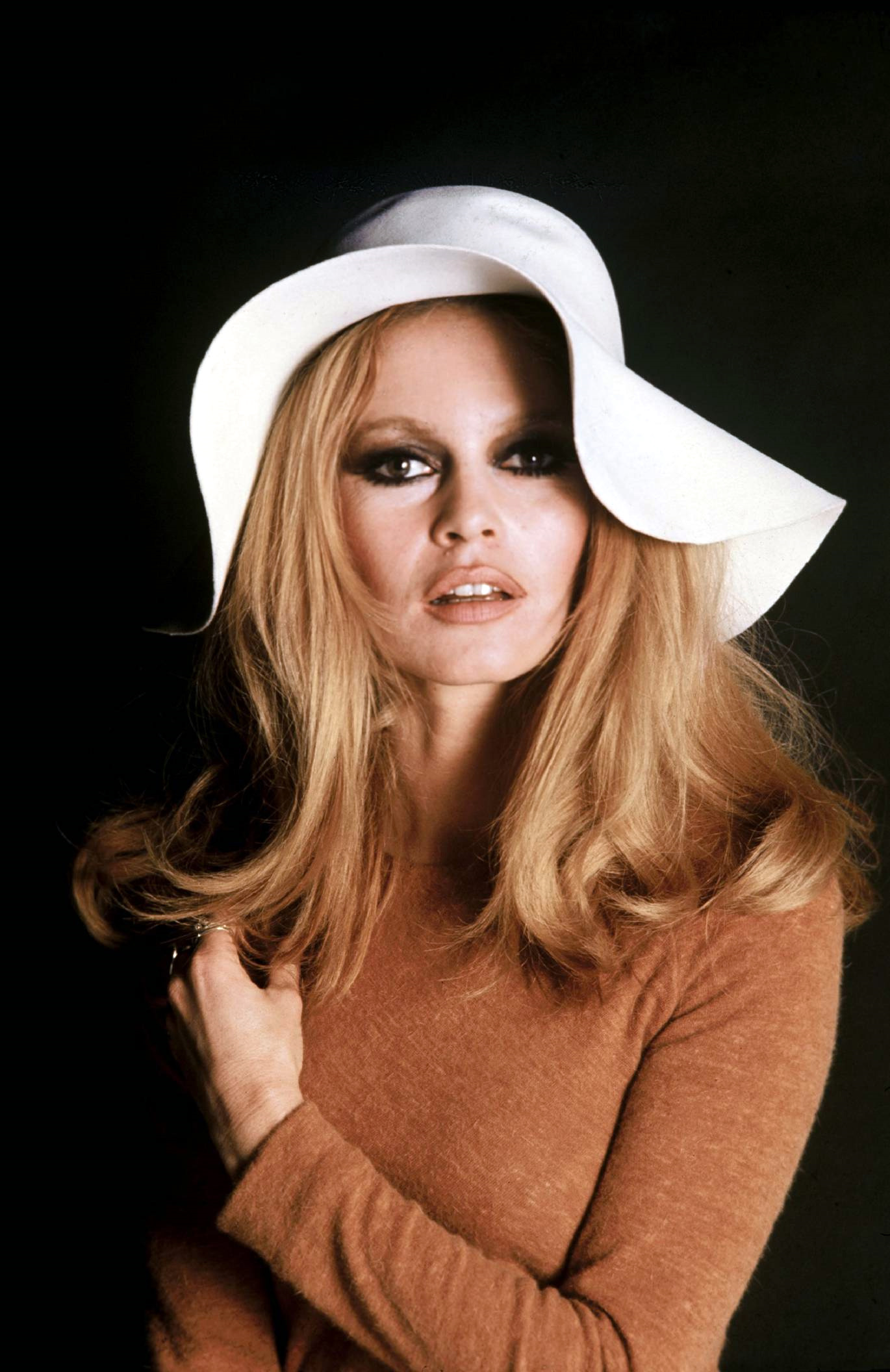 Brigitte Bardot On Pinterest Icons Baby Doll Dresses And Bardot Hair