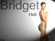 Bridget Hall / Celebrities Female