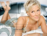 Download Brittany Daniel / Celebrities Female