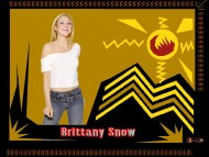 Brittany Snow / Celebrities Female