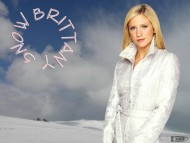 Download Brittany Snow / Celebrities Female