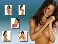 dancing with the stars / Brooke Burke