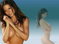 topless / Brooke Burke
