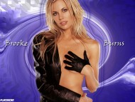 Download Brooke Burns / Celebrities Female