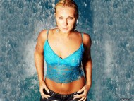 Top view / Brooke Hogan