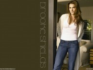 HQ Brooke Shields  / Celebrities Female