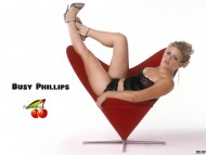Busy Phillips / Celebrities Female
