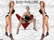 Download Busy Phillips / Celebrities Female
