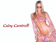 Cady Cantrell / Celebrities Female