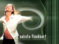 Calista Flockhart / Celebrities Female
