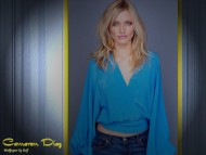 Cameron Diaz / Celebrities Female