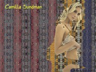 Camilla Sundman / Celebrities Female