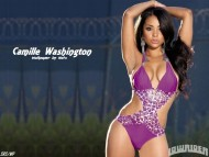 Camille Washington / Celebrities Female