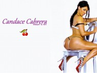 Download Candace Cabrera / Celebrities Female
