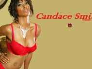 Candace Smith / Celebrities Female