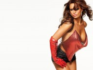 Candice Michelle / Celebrities Female