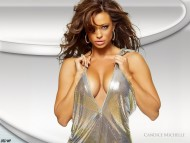 Download Candice Michelle / Celebrities Female