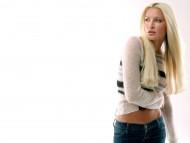 Download Caprice Bourret / Celebrities Female