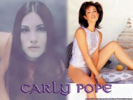 Carly Pope / Celebrities Female