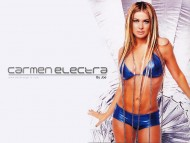 Carmen Electra / Celebrities Female
