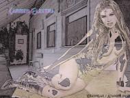 Carmen Electra / Celebrities Female