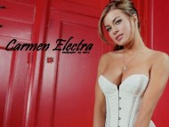 HQ Carmen Electra  / Celebrities Female
