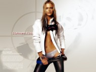 Carmen Kass / Celebrities Female