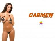 Carmen / Celebrities Female