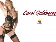 Carol Goldnerova / Celebrities Female