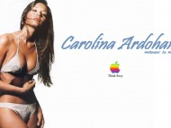 Download Carolina Ardohain / Celebrities Female