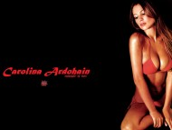 Carolina Ardohain / Celebrities Female
