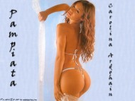 Carolina Ardohain / Celebrities Female