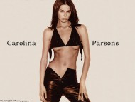Carolina Parsons / Celebrities Female
