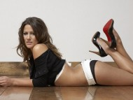 Caroline Flack / Celebrities Female