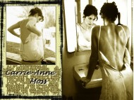 Carrie Anne Moss / Celebrities Female