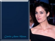 Download Carrie Anne Moss / Celebrities Female