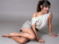 Carrie Fisher / Celebrities Female