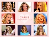 Carrie Underwood / Celebrities Female