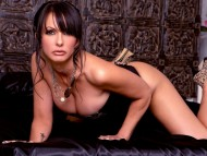 Catalina Cruz / Celebrities Female