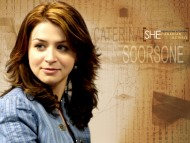 Caterina Scorsone / Celebrities Female