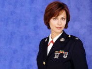uniform / Catherine Bell