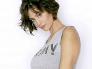 Catherine Bell / Celebrities Female
