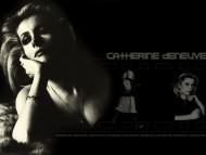 Catherine Deneuve / Celebrities Female