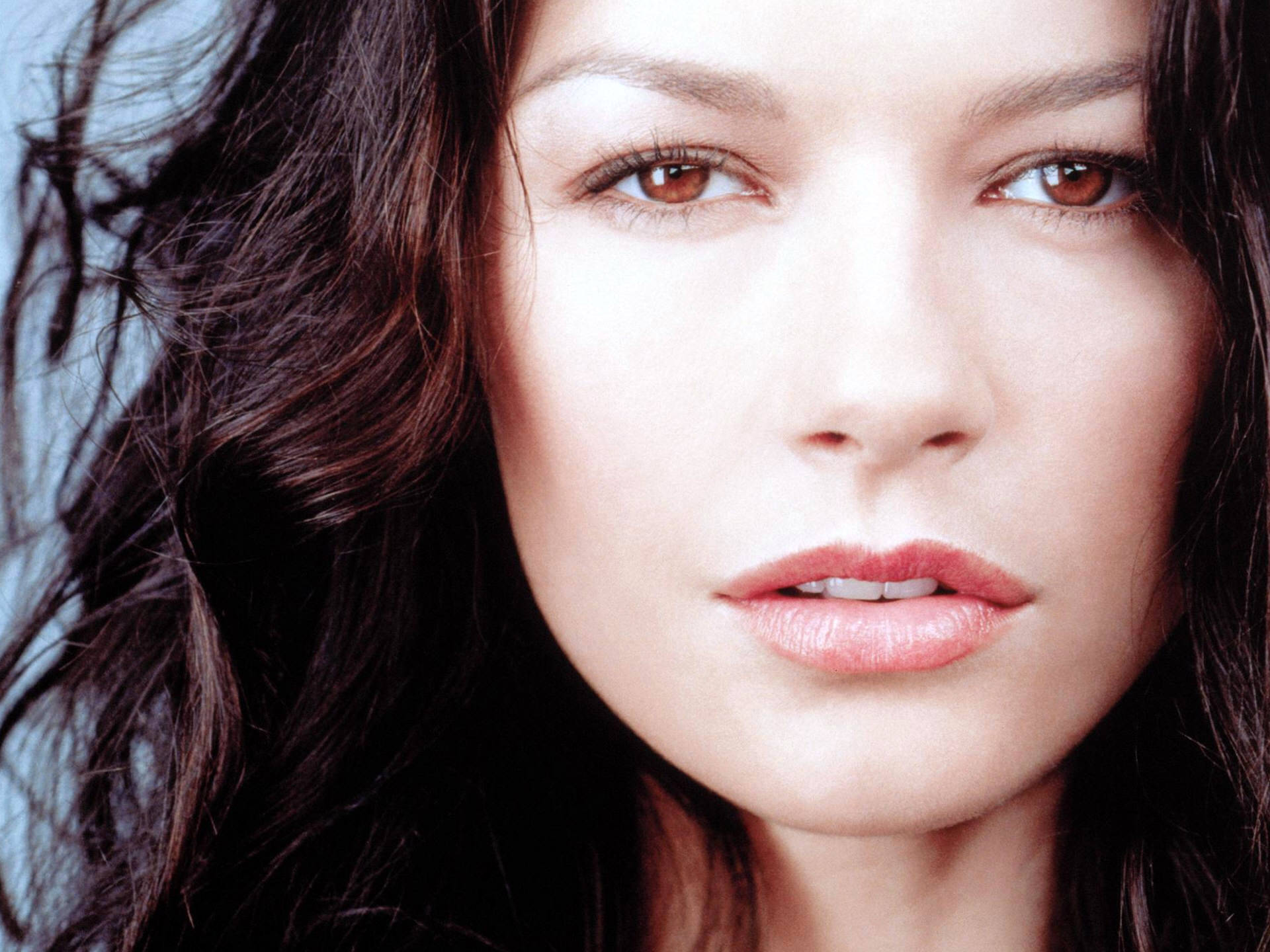 Makeup Star Libra Females Catherine Zeta-Jones-10