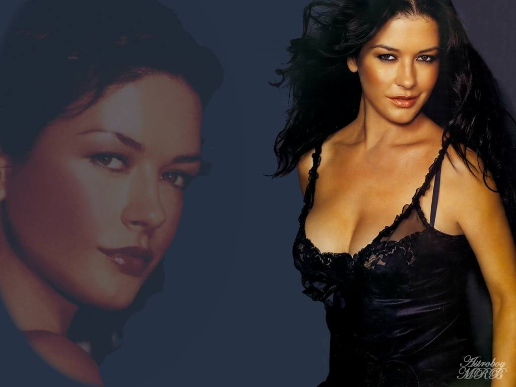 Catherine Zeta Jones - Images