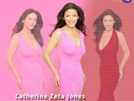 Catherine Zeta Jones / High quality Celebrities Female