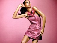 Chanel Iman / Celebrities Female