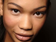 Chanel Iman / Celebrities Female