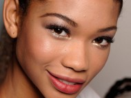 Chanel Iman / High quality Celebrities Female