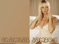 Chantal Janzen / Celebrities Female
